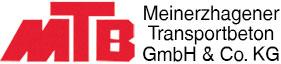 MTB Meinerzhagener Transportbeton GmbH & Co. KG